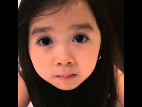 Cute korean baby girl♥ - YouTubeKorean Toddler Youtube