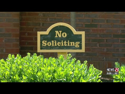 'No knock' list proposed in Carmel