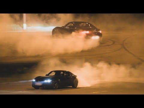 """Mazda MX-5 🚘 Ezt tudja az """"új"""" kis mazda 🚧"""