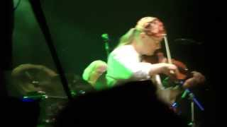 Fairport Convention - Doctor Of Physick (Cropredy Festival 2013, 10/08/2013)