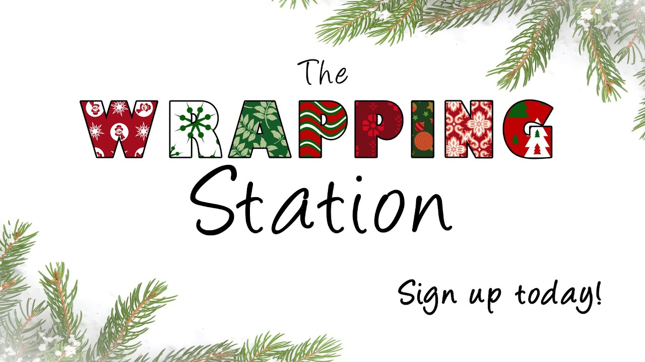 Wrapping Station 2014 YouTube