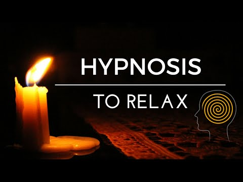 ASMR Relaxation Hypnosis and Stress Relief