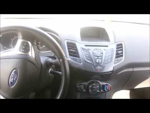 Ford Fiesta / Форд Фиеста после трёх лет эксплуатации отзыв владельца