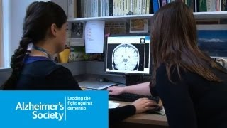 Dementia cause, cure, care and prevention: Alzheimer's Society Research