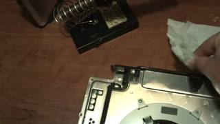 PS3 Fan Cooling Mod - Adjust fan for max airflow and minimum noise