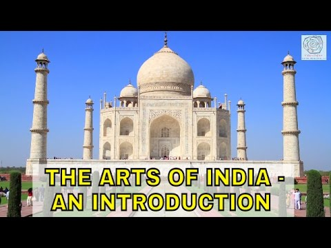 The Arts of India - An Introduction | Culture Express