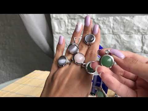 Серебряные украшения в наличии и под заказ! Харьковское серебро #1