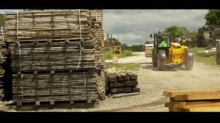 Business Promo: English Woodlands Timber