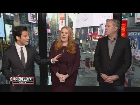 Wild About Trial: Experts Discuss Kidnapping at Birth - Crime Watch Daily with Chris Hansen