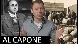 Al Capone: USAs Mest Berømte og Berygtede Gangster