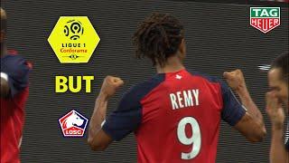 But Loïc REMY (65') / LOSC - RC Strasbourg Alsace (2-0)  (LOSC-RCSA)/ 2019-20