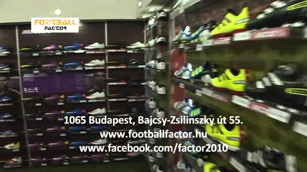Football Factor - 1065 Budapest 4952a6460a