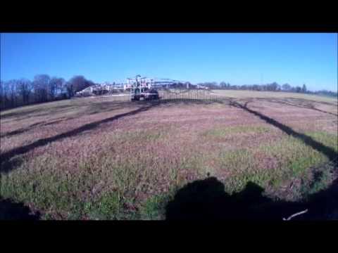 preparation de terre a maiis [GOPRO] Mauguin 21000L 24M