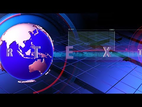 Broadcast News | News Intro - Free After Effects Template