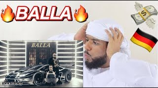 ARAB REACTION TO GERMAN RAP BY XATAR feat. AZET - BALLA **CRAZY**