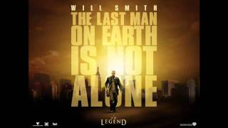 I Am Legend Soundtrack #001 -- My name is Robert Neville [HD/HQ]
