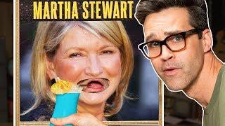 Download Celebrity Cocktails Taste Test Mp3 and Videos