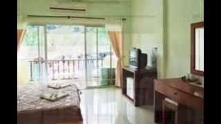 โรงแรมโคโคนัท รีสอร์ท ที่พักสวยๆบรรยากาศดีๆใกล้ทะเลที่เกาะช้าง