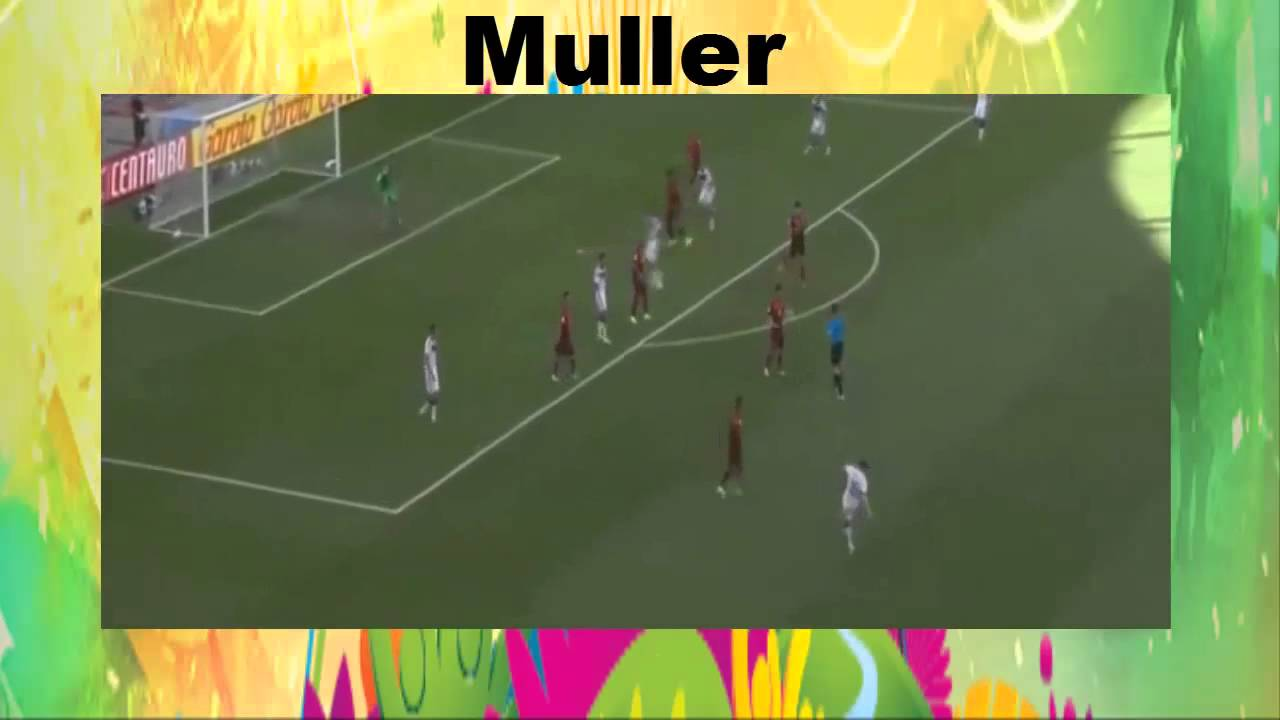 Download Germany vs Portugal 4 0 All Goals Highlights World Cup 2014 16 6 2014- gol na area