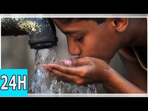 About 239 million people drink arsenic-contaminated water in india