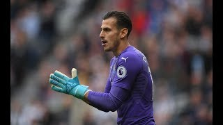 Newcastle United | Martin Dúbravka saves compilation