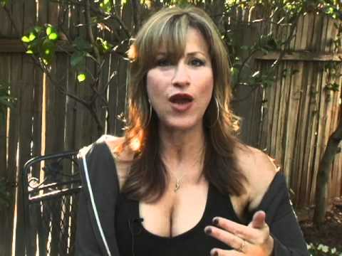 Lisa Ann Walter's DYAO VLog Episode 3  Season one