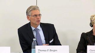 Two hundred billion euros flowed through the Estonian branch of Danske bank