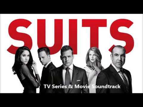 WILDES - Ghost (Audio) [SUITS - 7X13 - SOUNDTRACK]