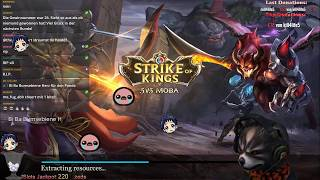 [AoV] Arena of Valor / Strike of Kings im checkout ! - by zeakzeric