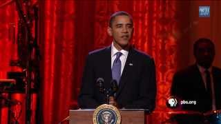 President Obama Hosts Music from the Civil Rights Movement | In Performance at the White House