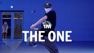 Mary J. Blige ft. Drake - The One / Yechan Choreography