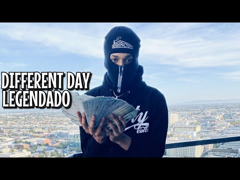 NLE Choppa – Different Day (Legendado)