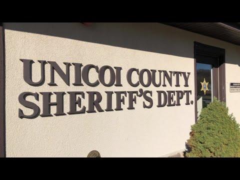 Unicoi County Sheriff:
