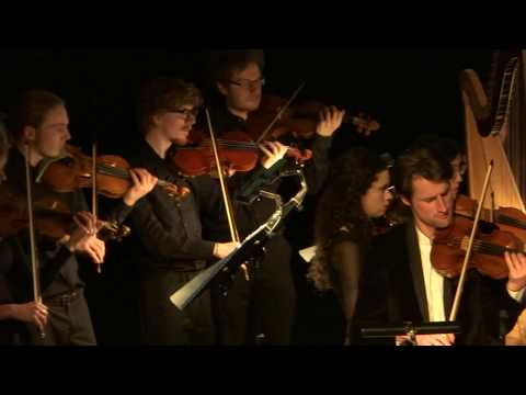 """Lorenzo Gatto & Young Belgian Strings - """"Vivaldi - The Four Seasons Recomposed by Max Richter"""" - 3"""