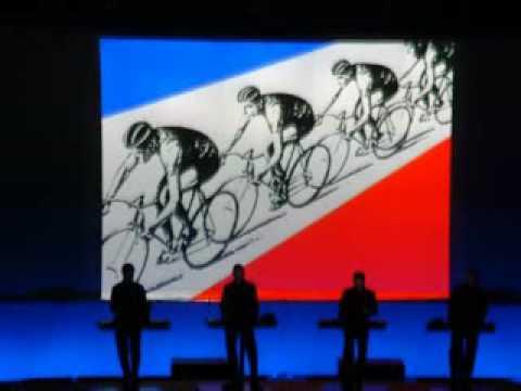 Kraftwerk: Tour de France 1983