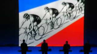 Kraftwerk: Tour de France 1983