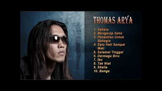 Thomas Arya Syahara Lagu Lawas Malaysia Full Album