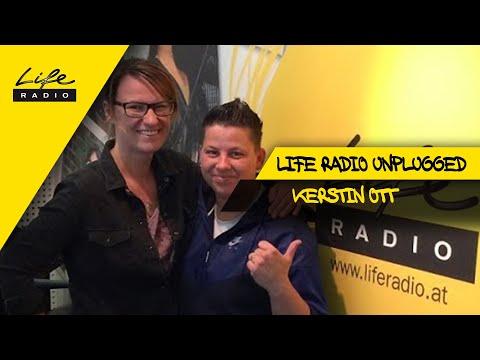 Kerstin Ott unplugged @ Life Radio - Die immer lacht Mp3