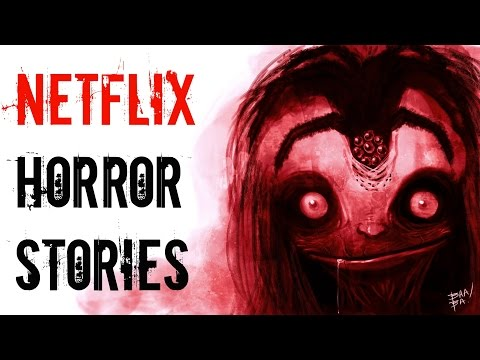 3 Scary True Stories: NETFLIX NIGHTS FROM HELL