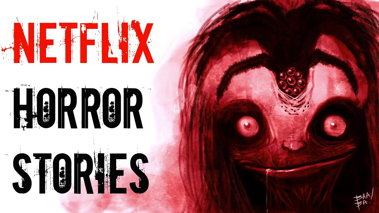 The Scary True Story That Inspired Netflix's New Horror Film 'Veronica'