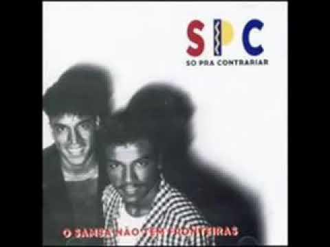 cd so pra contrariar 1995