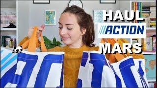 ⚠️ BIG HAUL ACTION, MARS 2019 !
