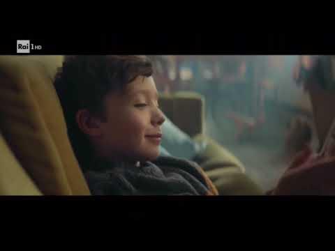 Nutella di Natale pubblicità spot 2020