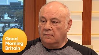 The SAS Hero Left Homeless After Council Failed to House Him | Good Morning Britain