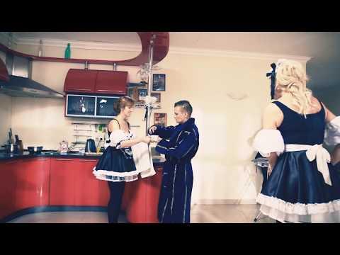 Балаган Лимитед - Серёженька (Official Video)