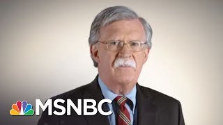 Thanks To Hatch Act, Tom Bolton's Fundraising Career Is Over | MTP Daily | MSNBC