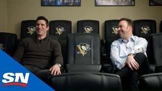 The Golden Goal: Re-Living The 2010 Winter Olympics With Sidney Crosby