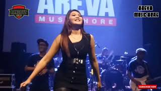 Rindy Antika - Stel kendo - AREVA Musik hore(Official Music Video)