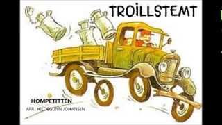 Troillstemt - Hompetitten
