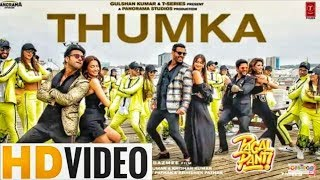 Thumka Full Video Song Pagal panti Honey Singh, John, Thumka Yo Yo Honey Singh Full Song,